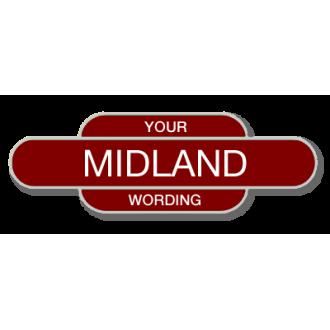 Midland Region