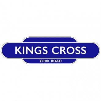 Kings Cross York Road