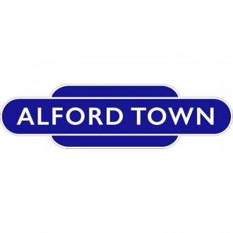 Alford Town
