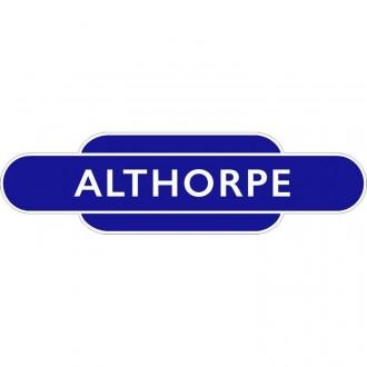 Althorpe