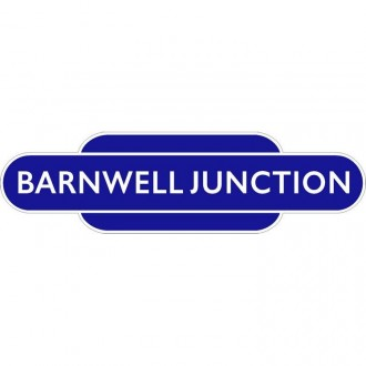 Barnwell Junction