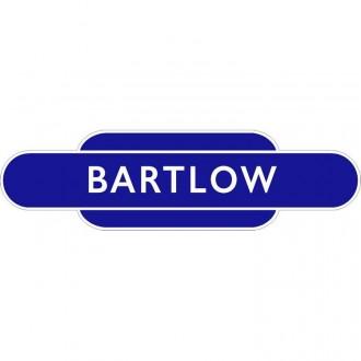Bartlow