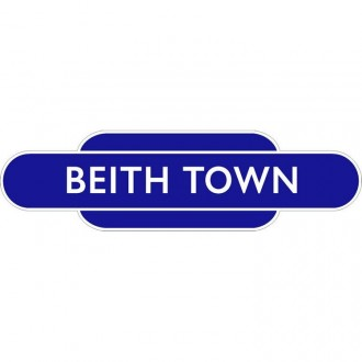 Beith Town