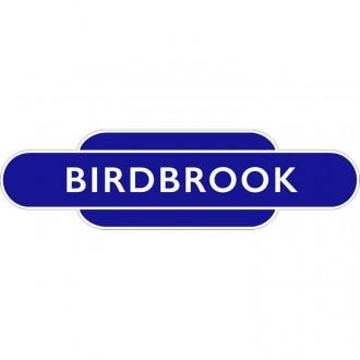 Birdbrook