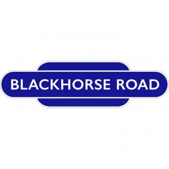 Blackhorse Road