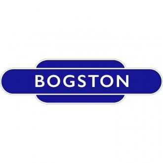 Bogston
