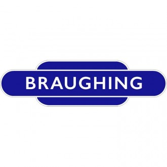 Braughing