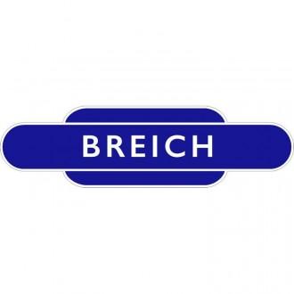 Breich