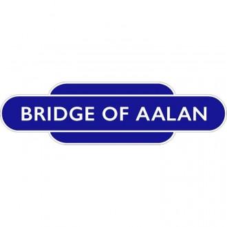 Bridge Of Aalan