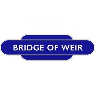 Bridge Of Weir
