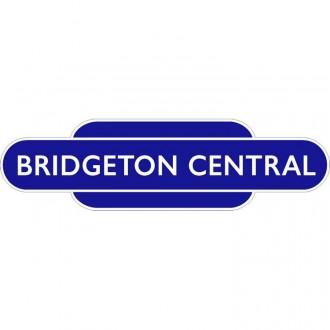 Bridgeton Central