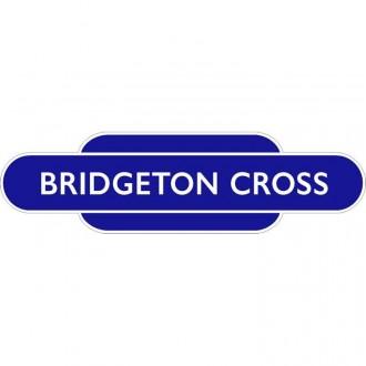 Bridgeton Cross