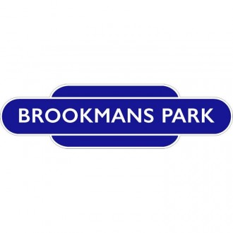 Brookmans Park