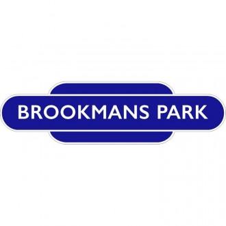 Brookmans Park