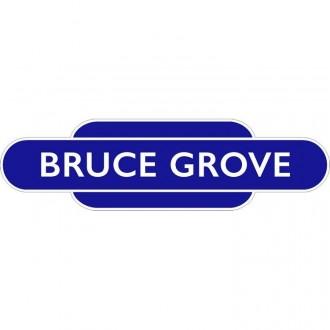 Bruce Grove