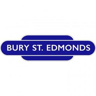 Bury St. Edmonds