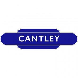 Cantley