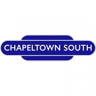 Chapeltown South