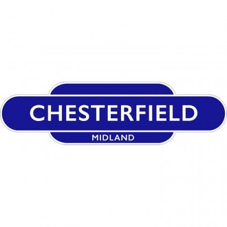 Chesterfield  Midland