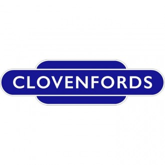 Clovenfords