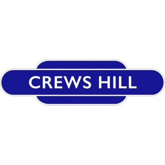 Crews Hill