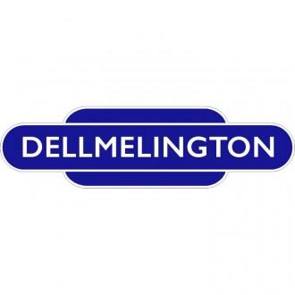 Delmellington