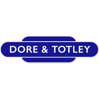 Dore & Totley