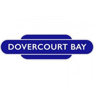 Dovercourt Bay