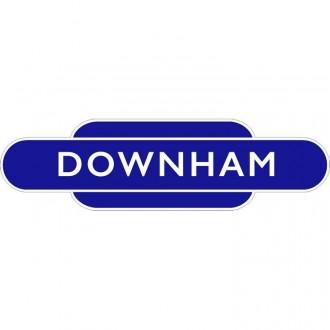 Downham