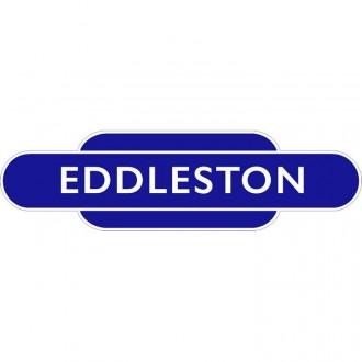 Eddleston