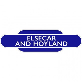Elsecar And Hoyland