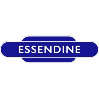 Essendine