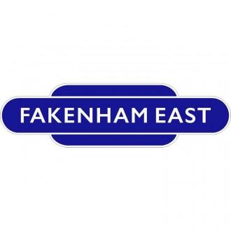 Fakenham East
