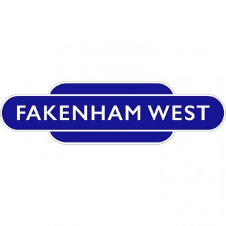 Fakenham West