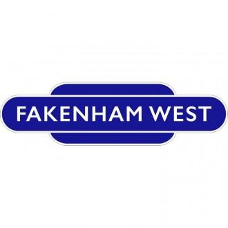 Fakenham West