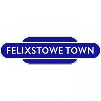 Felixstowe Town