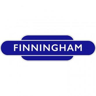 Finningham