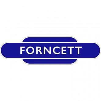Forncett