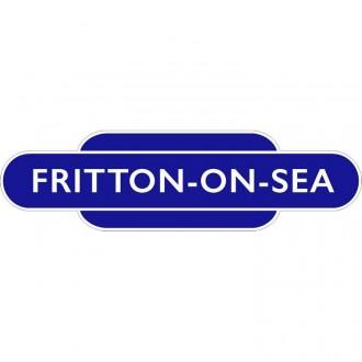 Fritton-On-Sea