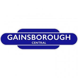 Gainsborough Central