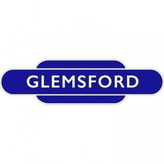 Glemsford