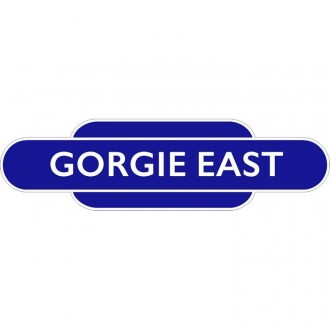 Gorgie East