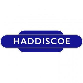 Haddiscoe