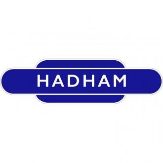 Hadham