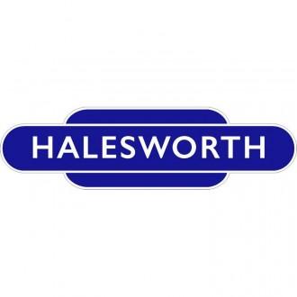 Halesworth
