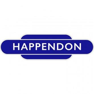 Happendon