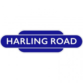 Harling Road