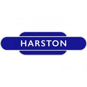Harston