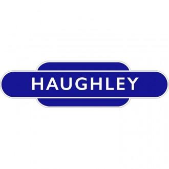 Haughley