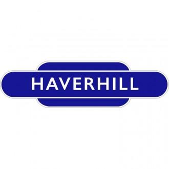 Haverhill